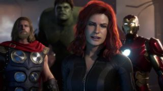 Marvel's Avengers game: release date, news, trailers and