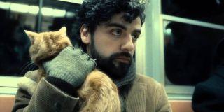 Oscar Isaac - Inside Llewyn Davis