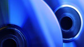 Blu ray disks