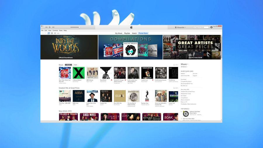 Apple has removed the App Store from desktop iTunes | TechRadar