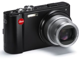 Leica - head turner