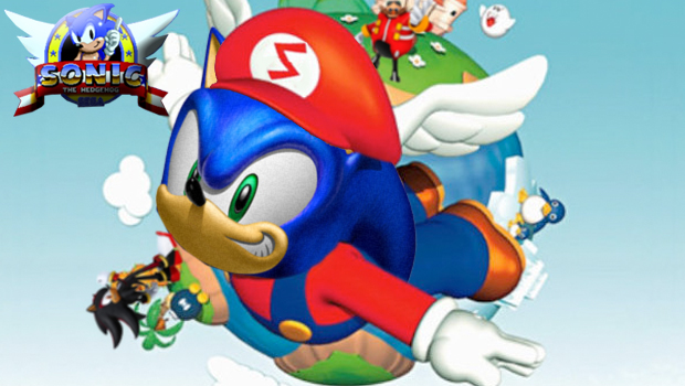 what if sonic and mario s fortunes were reversed gamesradar