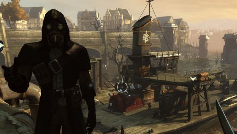 Dishonored Brigmore Witches 1