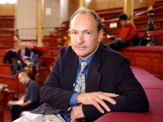 World wide web inventor Tim Berners-Lee involved in 'Digital Revolution' documentary with BBC and Open University
