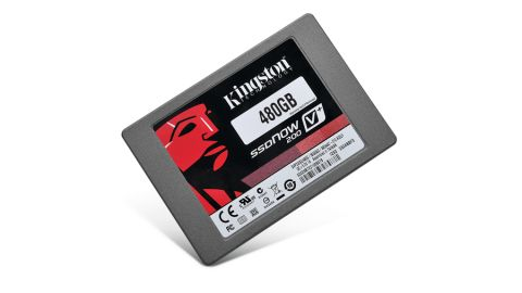 Kingston SSDNow V+ 200 480GB