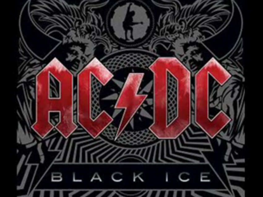Ac/dc's black ice downloaded illegally 400,000 times | musicradar.