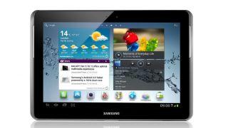 Samsung Galaxy Tab 2 range suffering from an Ice Cream headache
