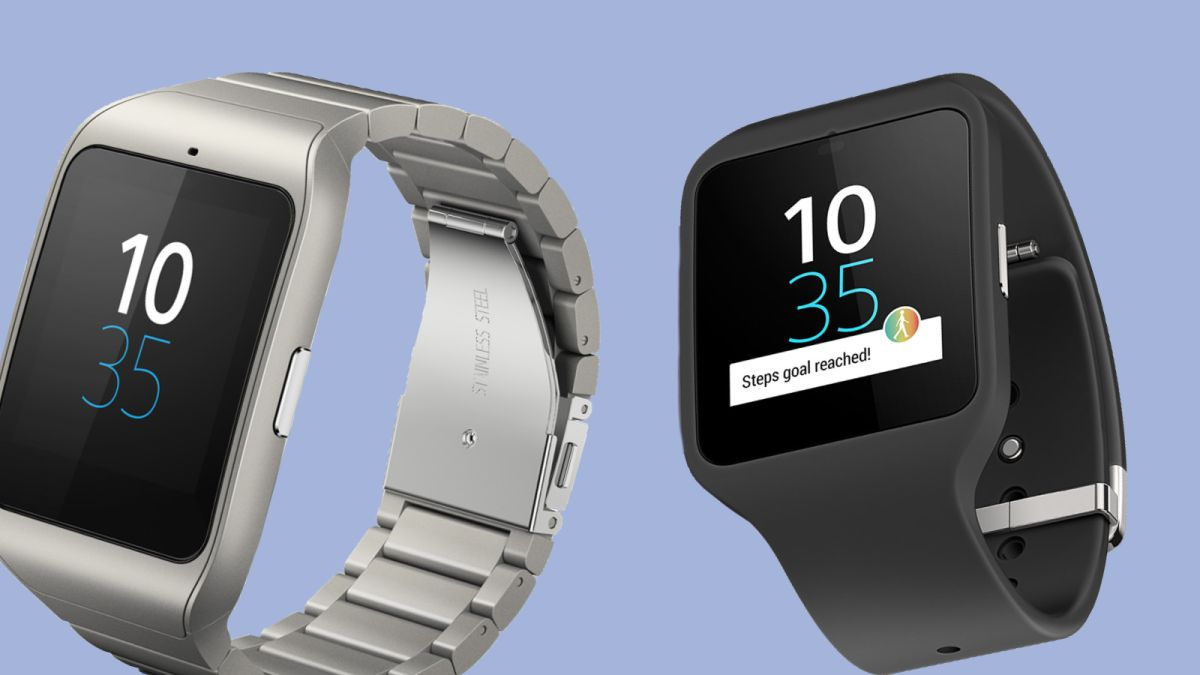 Sony Smartwatch 4 What We Want To See Techradar
