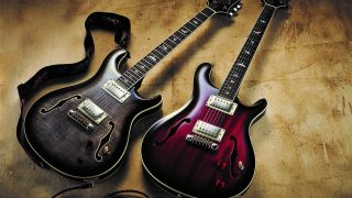 The best hollowbody electric guitars