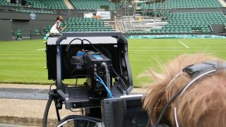 Mo Twitter, Mo Problems: Wimbledon probes Farah's Centre Court filming