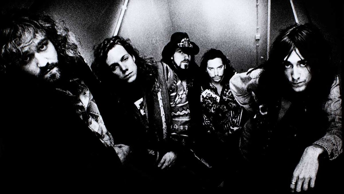 A history of The Black Crowes in 20 songs