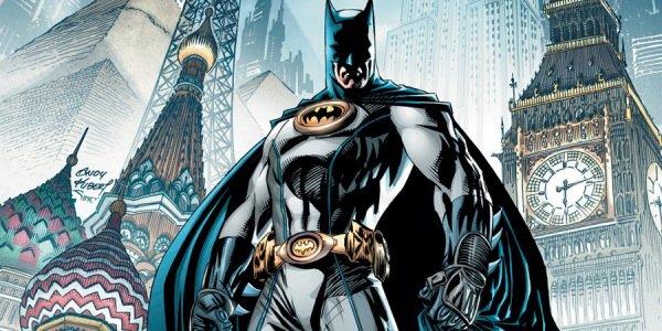 Batman Classic 2
