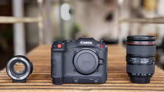 Canon has made an RF speed booster! (With a couple of provisos…)