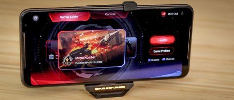 Asus ROG Phone II review (Asus ROG Phone 2)