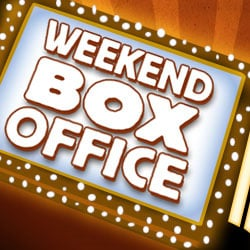 Holiday weekend box office hornet leads sleepy mlk jr - Movie box office results this weekend ...