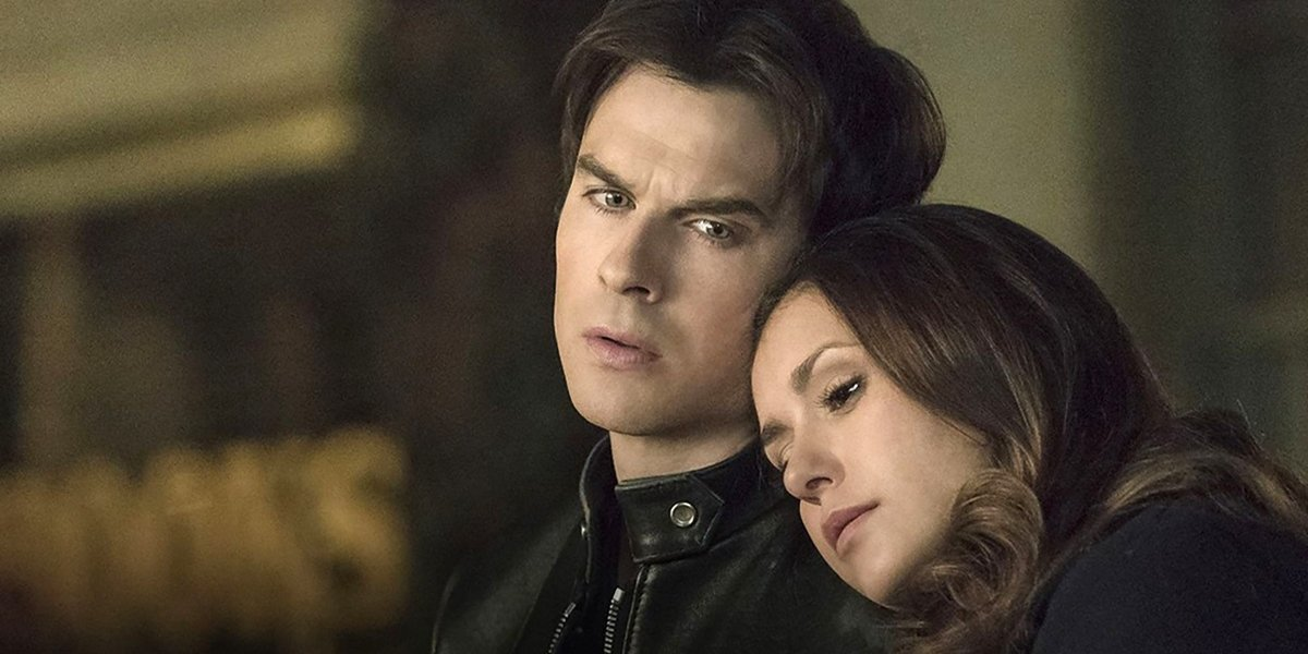 Vampire Diaries' Ian Somerhalder Slams Delena Fans As 'Problematic' To His Life