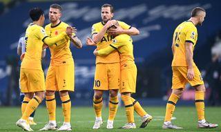 West Bromwich Albion v Tottenham Hotspur – Premier League – The Hawthorns