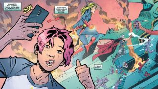 Captain Marvel: Marvels Snapshots #1