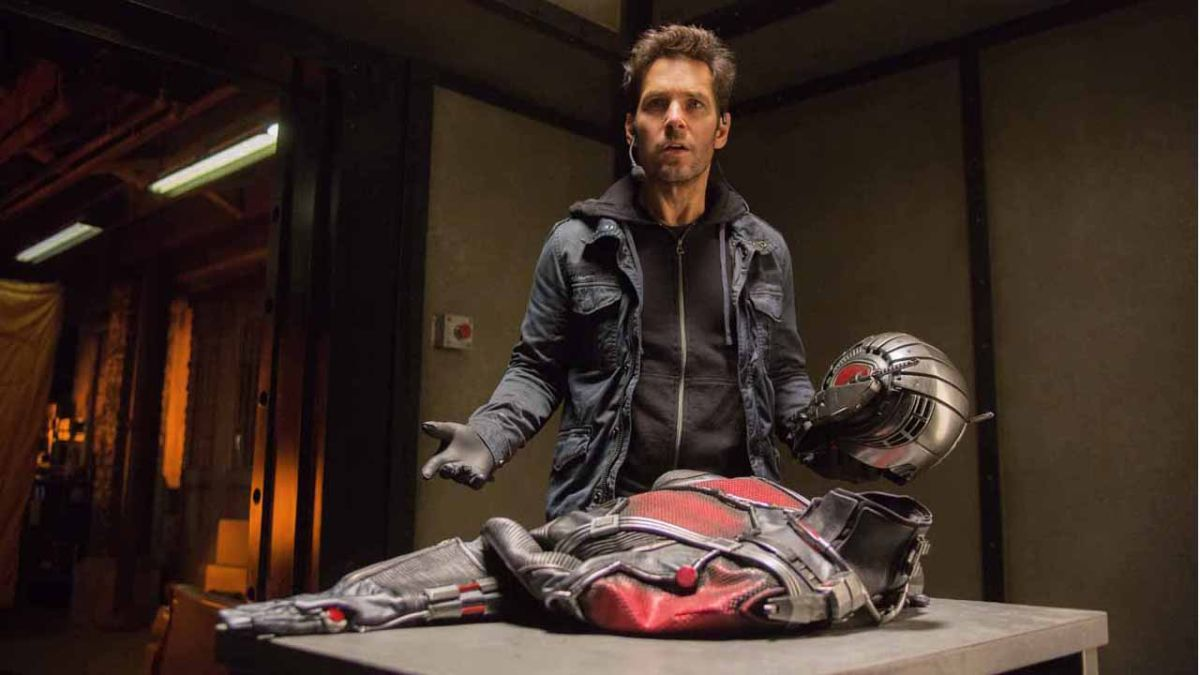 "Kevin Feige cryptically teases Ant-Man 3: ""The chess pieces were arranged very purposefully after Avengers: Endgame"""