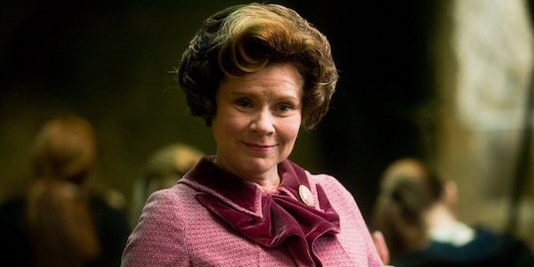 Harry Potter Umbridge