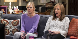 Why Anna Faris' Exit From CBS' Mom Is 'A Nightmare' For Co-Stars And Crew Members