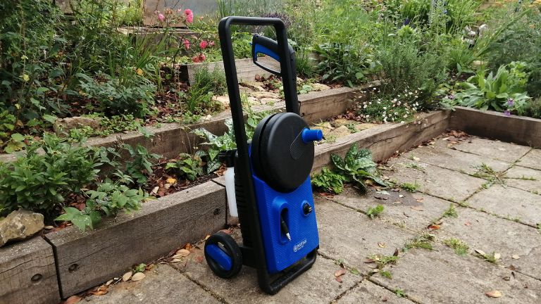 Nilfisk Core 140 pressure washer review