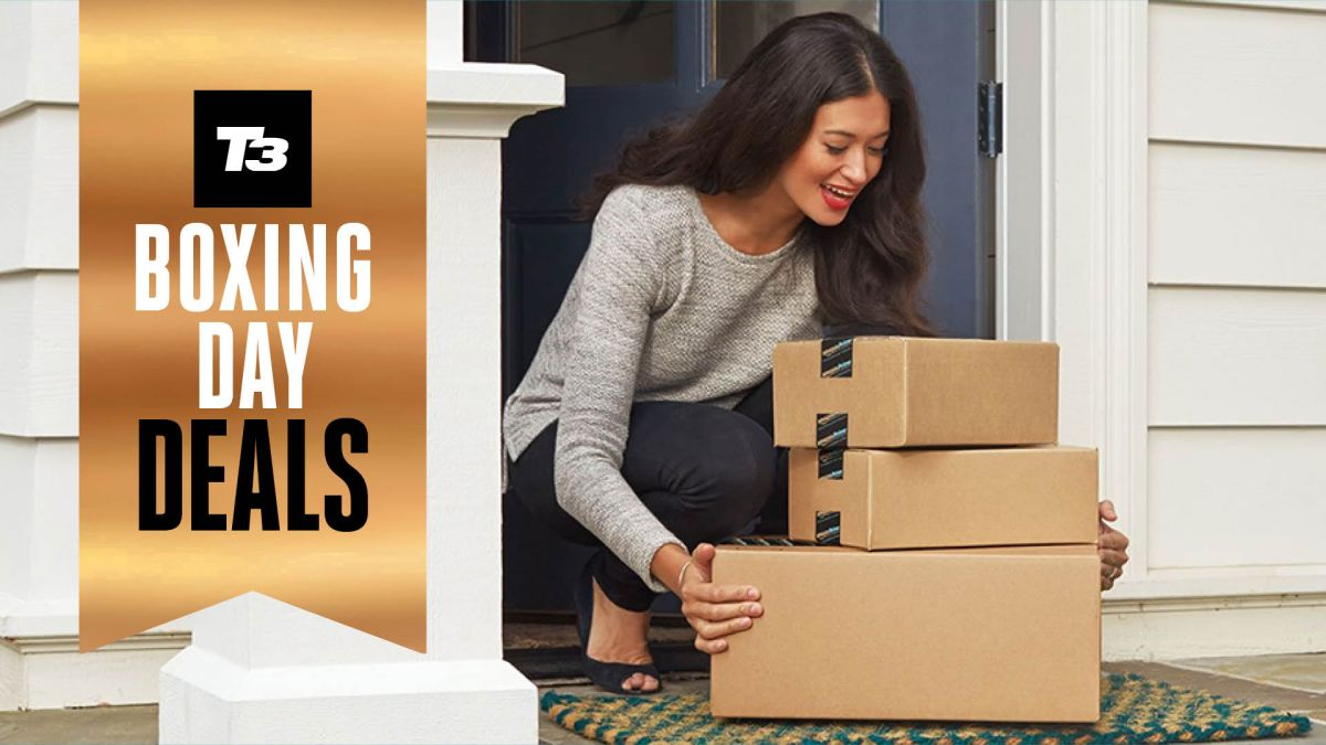 The best Amazon Boxing Day sale deals 2019