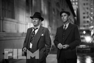 David Fincher's Mank