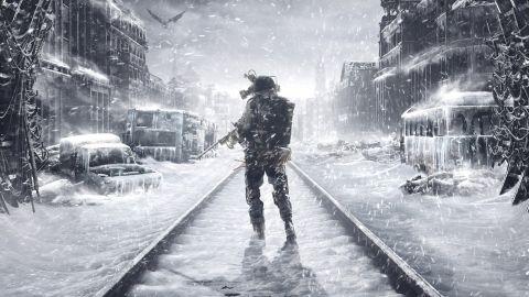 Metro Exodus review | PC Gamer