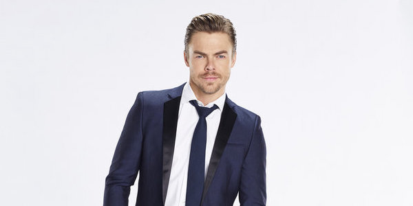 Derek Hough World Of Dance NBC Dancing With The Stars