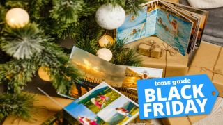 Black Friday Photo Book deals