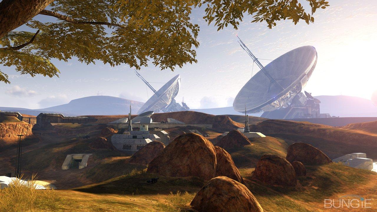 Halo 3 Heroic Map Pack Drops In December - Screenshots #489