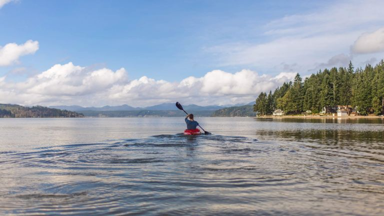 The best kayak paddles