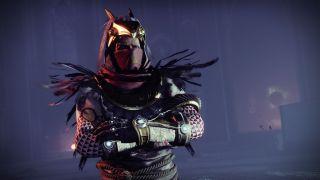 Destiny 2 - Osiris
