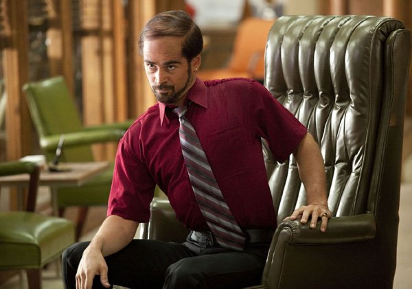 Colin Farrell Horrible Bosses