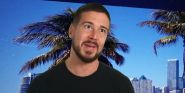 Jersey Shore's Vinny Took Shots At Sons Of Anarchy And Other Big TV Shows