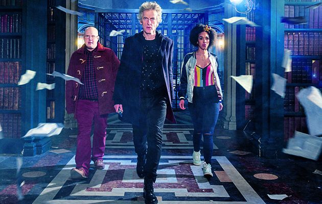 Doctor Who: Michelle Gomez confirms Missy leaving after series 10 finale
