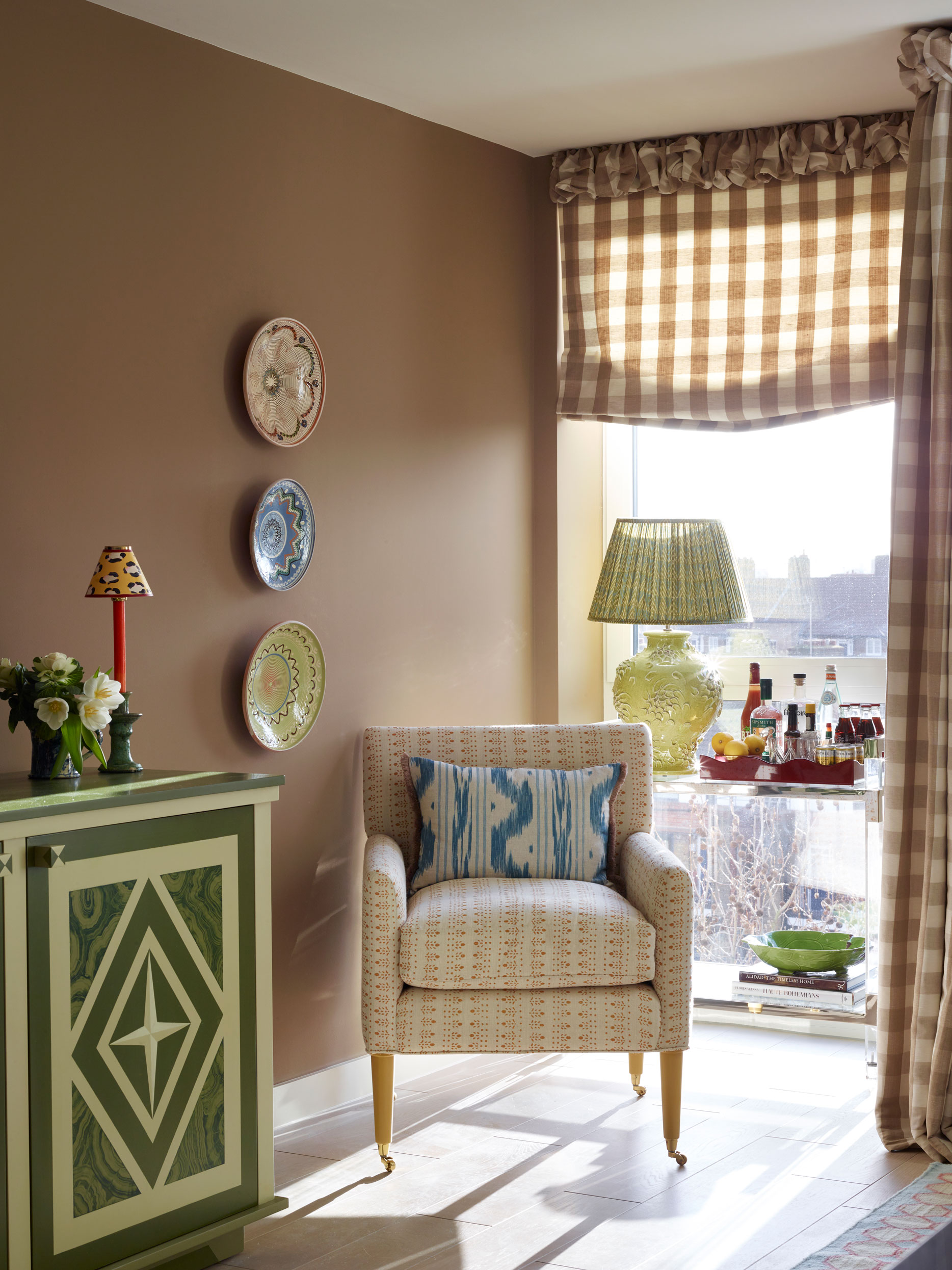 Living Room Paint Ideas Top Colors Homes Gardens