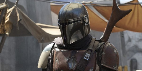 Star Wars' The Mandalorian Series Is Putting A-List Talent Behind The Camera