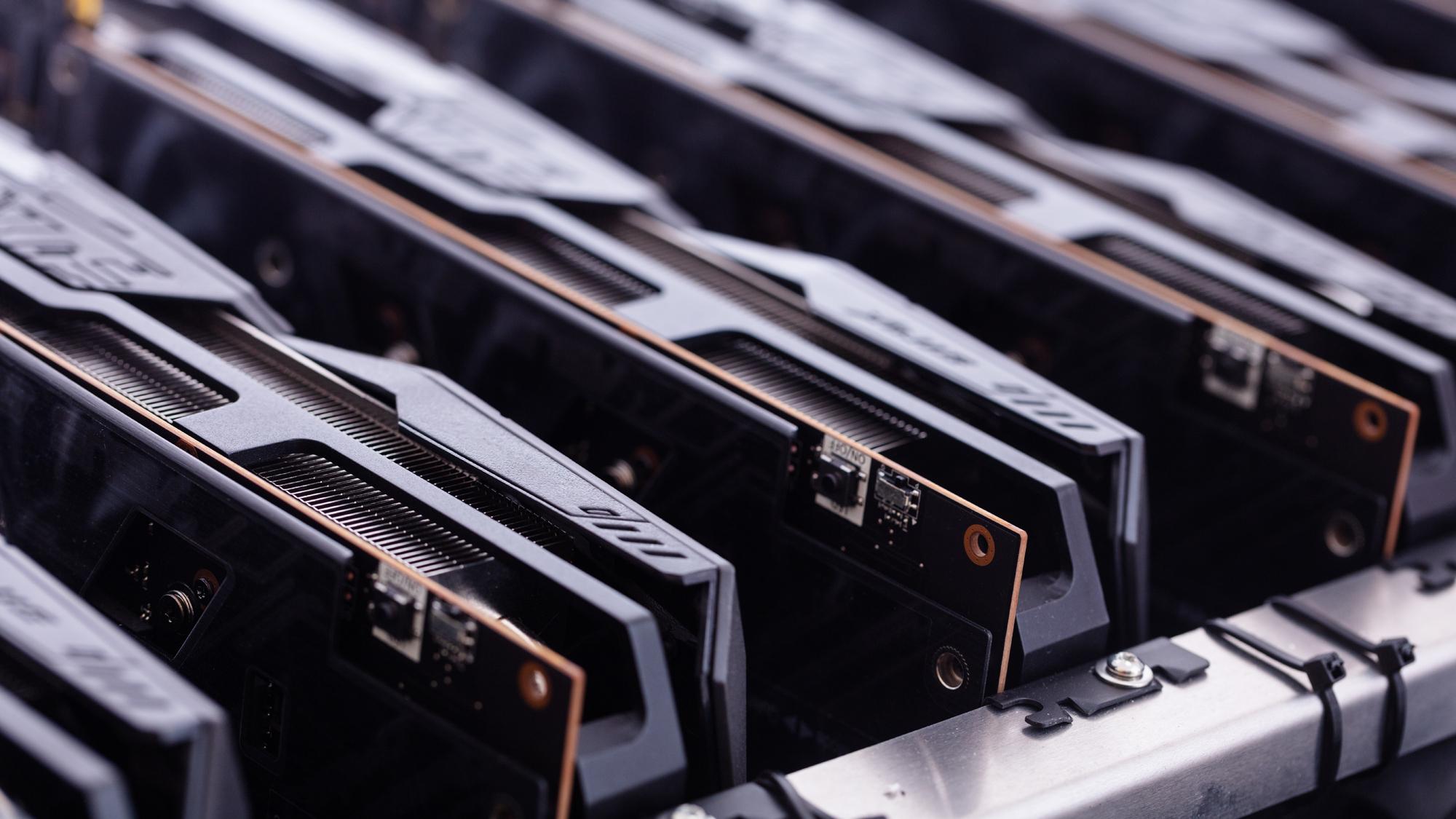 perché il bitcoin mining usa gpu)