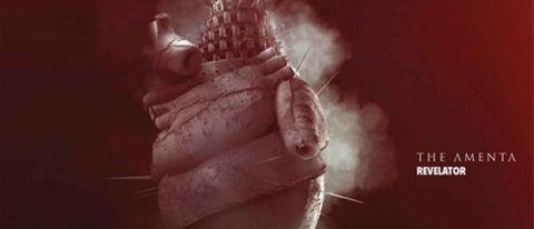 The Amenta: Revelator album review