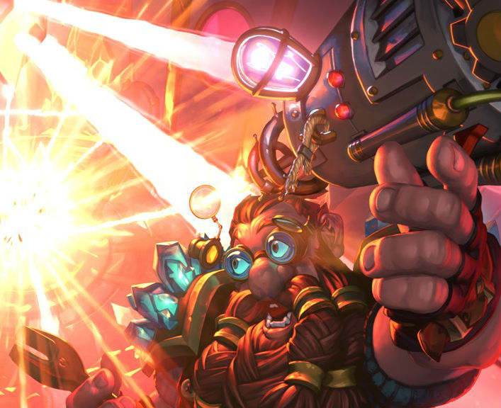 The Boomsday Project combos | PC Gamer