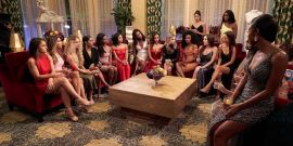 The Bachelor Fans Can't Believe One Contestant Is Real After Whirlwind Episode