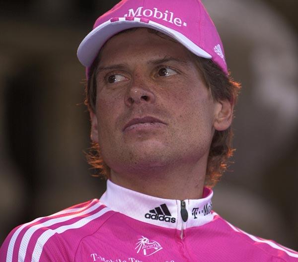Jan Ullrich, Tour de France presentation 2006