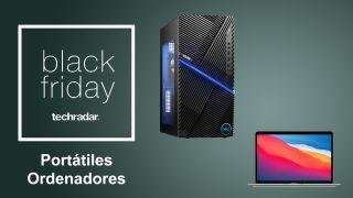 Black Friday 2021: ofertas en portátiles y ordenadores