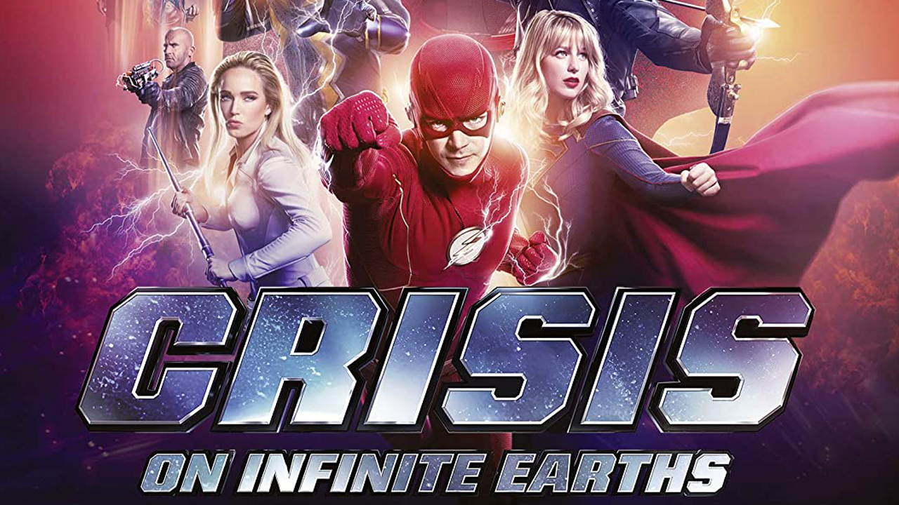 How To Watch Crisis On Infinite Earths Online Episode Order And Streaming Options For The Massive Dc Event Gamesradar