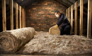 Insulating vouchers eligible on Green Homes Grant