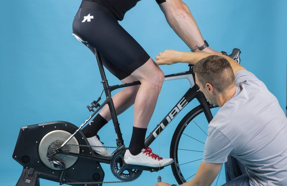 Incredible Diy Bike Fit How To Set Up Your Bike Cycling Weekly Pabps2019 Chair Design Images Pabps2019Com