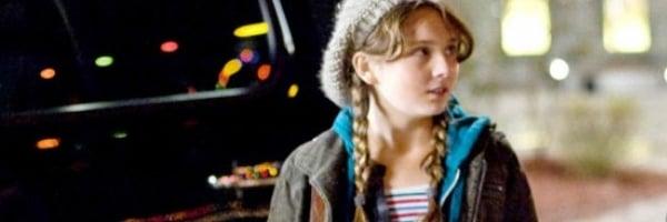 Abigail Breslin in Zombieland