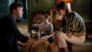 The Locke family siblings as seen in Locke and Key season 2 on Netflix